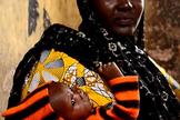Esther foi sequestrada pelo grupo extremista Boko Haram e ficou em cativeiro por quase um ano. (Foto: Portas Abertas USA)