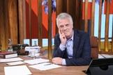 Programa 'Conversa com Bial' é exibido às noites de quarta-feira, na rede Globo. (Foto: Gshow)