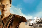"""Ben-Hur deverá suceder a novela """"Gênesis"""", a produção que será exibida após """"Jesus"""". (Foto: Reprodução)"""