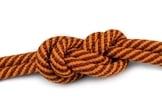 """""""Se alguém quiser prevalecer contra um, os dois lhe resistirão; o cordão de três dobras não se rebenta com facilidade."""" - Eclesiastes 4:12 (Foto: Getty)"""