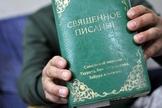 Viktor trocou a cocaína pela Bíblia e hoje é um evangelista na Ásia Central. (Foto: Portas Abertas - EUA)