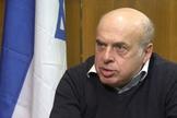 Natan Sharansky abriu caminho para a migração de mais de 2 milhões de judeus russos para Israel. (Foto: CBN News)