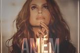 """""""Amém"""" já ultrapassou mais de 18 mil execuções no YouTube em poucas horas. (Foto: Divulgação)."""