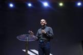 O pastor Anderson Silva é líder da Igreja Vivo Por Ti, em Brasília. (Foto: Hellen Bruna)