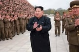 Kim Jong-un é o atual ditador da Coreia do Norte. (Foto: NDTV.com)