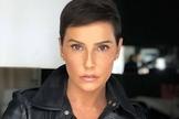 Hairstylist dá dicas para adotar o cabelo curtinho como da atriz Deborah Secco. (Foto: Reprodução)