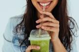 Algumas práticas saudáveis podem não estar fazendo bem aos dentes. (Foto: Jacoblund/Thinkstock/Getty Images)