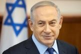 Benjamin Netanyahu confirmou sua presença na posse de Jair Bolsonaro. (Foto: Pool/Reuters)