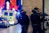 Após o ataque em Estrasburgo, a França elevou seu nível de alerta sobre ameaça terrorista. (Foto: BCC)