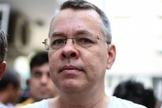 """Andrew Brunson é um pastor norte-americano, que permaneceu cerca de 2 anos meio preso na Turquia, acusado injustamente de """"terrorismo"""". (Foto: BBC)"""