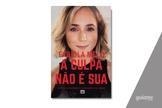 """Em """"A culpa não é sua"""", Fabiola Melo compartilha sua própria história de dor. (Foto: Divulgação)"""