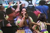Cristina Mel confirmou participação na Expoevangélica 2019. (Foto: Divulgação)