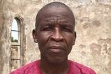 Rev. Marcos é pastor na Nigéria. (Foto: Portas Abertas)