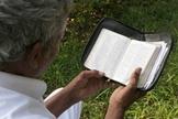 Pastor Kuldeep é evangelista há 30 anos e não se intimida com a perseguição religiosa na Índia. (Foto: Portas Abertas)