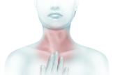 Vírus, bactérias e até o uso excessivo da voz estão por trás dos incômodos.  (Ilustração: Erika Onodera/SAÚDE é Vital)