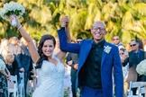Após sair da indústria da pornografia, Brittni se casou com o pastor Richard de La Mora, em Fevereiro de 2016. (Foto: Flickr)