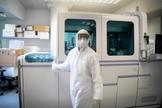 Cientistas apontaram dois medicamentos que podem ser usados no tratamento de pacientes com coronavírus. (Foto: Flash90)