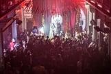 Templo Satânico reúne adeptos em evento, nos EUA. (Foto: TST)
