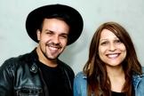 Juliana de Oliveira está contando com a participação de Rafael Cardeal no single 'Eu Quero Ser Encontrado'. (Foto: Divulgação)