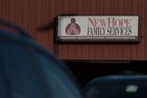 A agência cristã New Hope teve seu direito de preservação de seus princípios cristãos assegurado na Justiça. (Foto: WSJ)