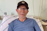 Pastor Jorge Linhares está apresentando melhoras em sua recuperação da Covid-19, mas ainda está internado no hospital Madre Teresa, em Belo Horizonte. (Imagem: Instagram / Reprodução)