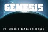 O single Gênesis tem o mesmo nome da novela que está com lançamento previsto para esta terça-feira, dia 19/01. (Imagem: Divulgação)