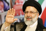 Ebrahim Raisi é o chefe do judiciário do Irã, que liderou a resposta à carta dos especialistas da ONU. (Foto: AFP/Atta Kenare)