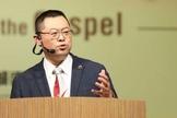 Pastor Wang Yi foi condenado a 9 anos de prisão na China. (Foto: Early Rain Covenant Church/Facebook)