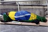 ACREDITEM! O BRASIL ESTÁ DEBAIXO DE MALDIÇÃO!