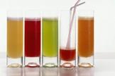 Quando associados a uma refeição equilibrada e exercícios físicos, os sucos podem ser aliados à perda de peso. (Foto: Reprodução)
