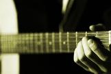 Música e violão