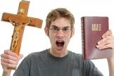 """Quando assuntos polêmicos vêm à tona, como o aborto ou o casamento, as pessoas costumam olhar os cristãos de forma """"extremista"""". (Foto: Shutterstock)"""