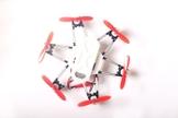 Drone pode filmar em 3D