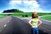 Escolhendo o caminho
