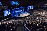Com 22 anos de existência e idealizado em Chicago por Bill Hybels o Summit acontece em mais de 120 países e, no Brasil, há 12 anos. (Foto: Divulgação)