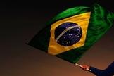 Das ruas vem um grito de socorro que sai dos corações dos brasileiros.