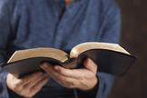 Bíblia. (Imagem: Divulgação)