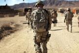 O homem é um ser em conflito: conflito com Deus, com o próximo e consigo mesmo. (Foto: Reuters)