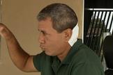 Pastor João de Deus é pastor e policial militar da reserva, em Goiás. (Imagem: G1)