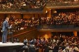'The Global Leadership Summit' - considerado o maior evento de liderança do mundo - que neste ano prevê a participação de 200 brasileiros em Chicago, onde é realizado anualmente. (Foto: Divulgação)