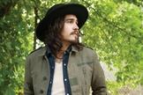 Ele e sua esposa vivem em Nashville, onde está escrevendo e gravando músicas solo. (Foto: Divulgação).