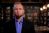 """Jeremiah Johnson é pastor, pesquisador e está lançando o seu livro """"Unanswered"""" (Foto: christianthinkers)"""