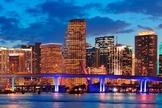 """O TravelBird escolheu Miami como """"a cidade mais inspiradora do mundo"""". (Foto: Hasorun35/Creative Commons)"""