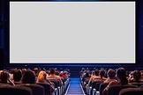 Sala de cinema. (Getty)