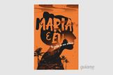 A obra traz um diálogo emocionante e sensível entre a jovem Maria e o leitor. (Foto: Divulgação).