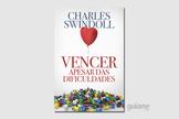 Charles Swindoll é pastor, escritor, professor e chanceler do Seminário Teológico de Dallas (EUA). (Foto: Divulgação).