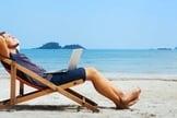 Quando bem desfrutada, uma semana pode ser melhor do que um mês inteiro. (Foto: Getty Images)