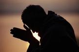 Oração. (Foto: Spirituale)