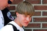 """Dylann Roof, de 22 anos, disse que """"precisava ter executado o massacre"""". (Foto: NBC news)"""