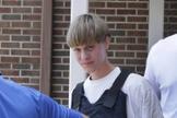 Dylann Roof, de 22 anos, foi condenado à morte pelo massacre que matou 9 pessoas, em Charleston. (Foto: Wall Street Journal)